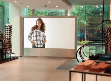 Digitizing retail advertising