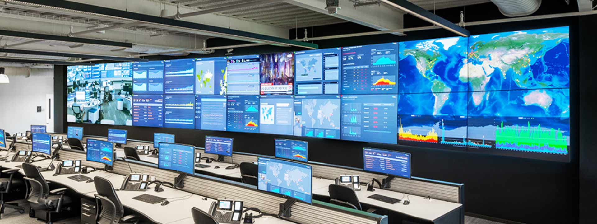 Command and Control Centre