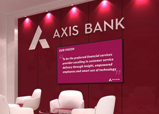 axis bank 1