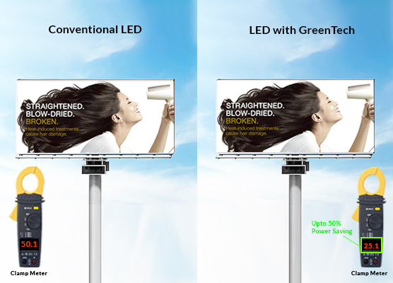 onsume Less And Earn More With GreenTech™ mobile