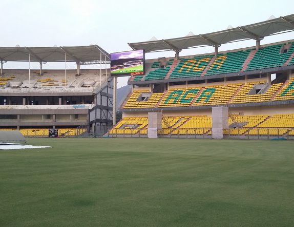 LED SCoreboard for Bhupen Hazarika Stadium Guhawati