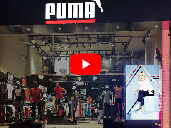 YouTube Puma