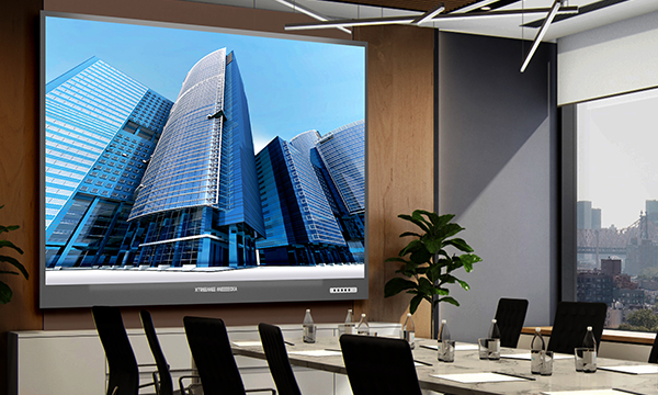 Boardroom Displays
